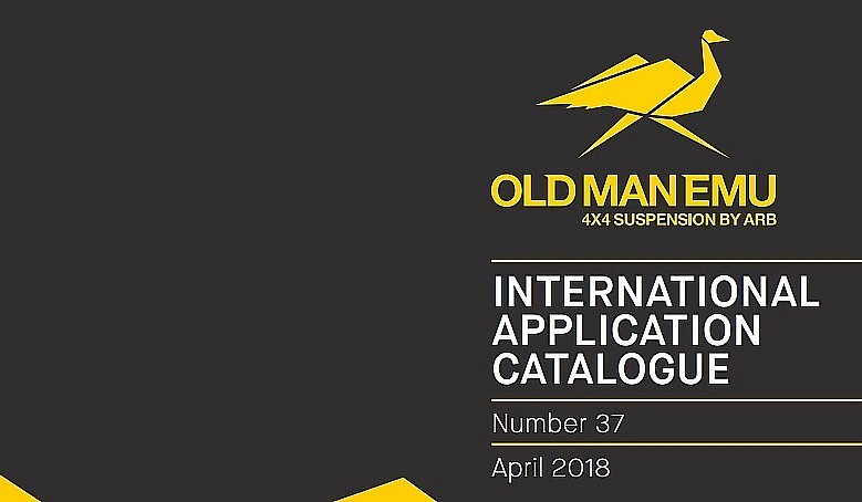 OME International Application Catalogue