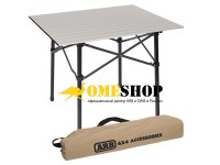 Стол АРБ Compact Aluminium Camp Table